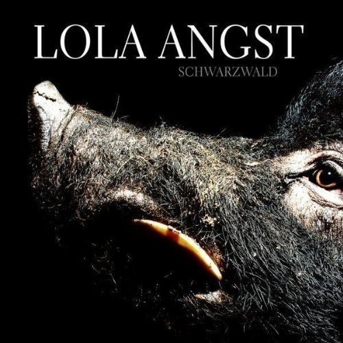 Image 1: Lola Angst, Schwarzwald (2007, digi, ltd. edition)