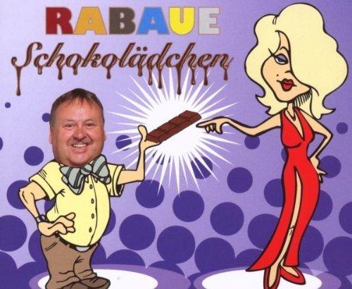 Bild 1: Rabaue, Schokolädchen (2007)
