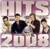 Hits 2008, Michael Wendler, Tomas Godoj, Fady Maalouf, Mark Medlock, Schnuffel..