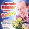 Deutsche Männer sind die Besten (2005), Claudia Roberts, Marlene Dietrich, Frank Zander, Göre, Diether Krebs..