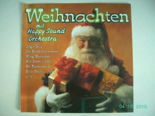 Bild 1: Happy Sound Orchestra, Weihnachten