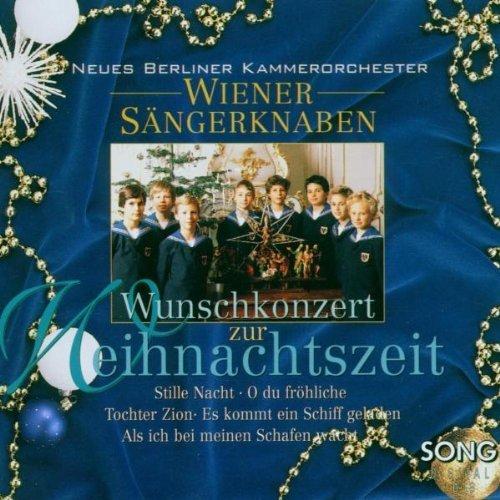 Bild 1: Wiener Sängerknaben, Wunschkonzert zur Weihnachtszeit