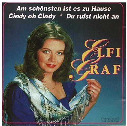 Bild 1: Elfi Graf, Same