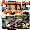 Alpentrio Tirol, Das Beste und noch mehr..-15 Jahre (1998)