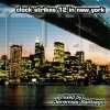 Jeremias Santiago, Clock strikes 12 in New York (mix, 2002)