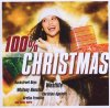 100% Christmas (2011, Sony), Westlife, Jessica Simpson, Aretha Franklin, Boney M., Greg Lake, City..