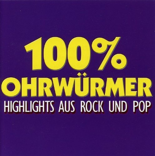 Bild 1: 100% Ohrwürmer-Highlights aus Rock und Pop, Hot Chocolate, Village People, Kinks, Otis Redding..