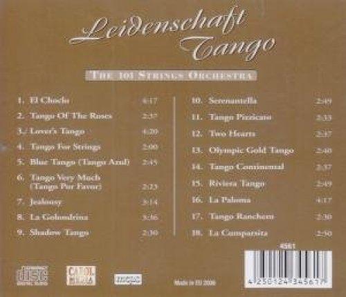 Bild 2: 101 Strings, Leidenschaft Tango (2008)