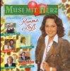 Ramona Leiß, Präsentiert Musi mit Herz (1997, v.a.: Kastelruther Spatzen..)