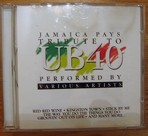 Bild 1: UB 40, Jamaica plays tribute to (Hopeton Lewis, Slickers, Melodians..)