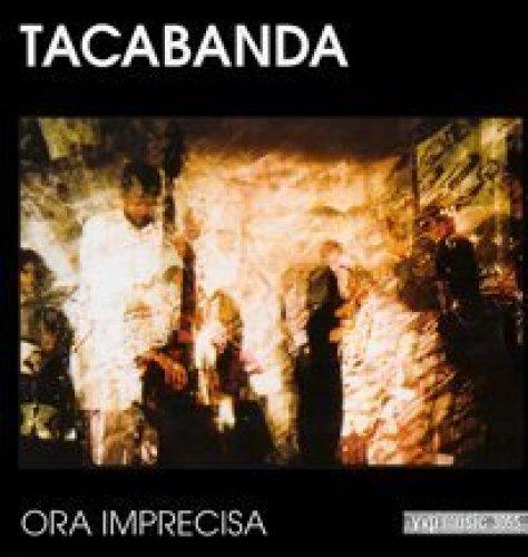 Bild 1: Tacabanda, Pra imprecisa (1996)