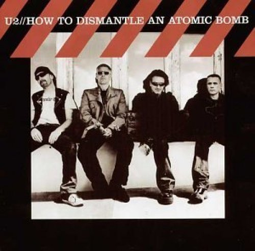 Bild 1: U2, How to dismantle an atomic bomb (2004, #9867828)