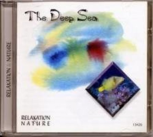 Bild 1: Ocean Dream Orchestra, Deep sea (2000)