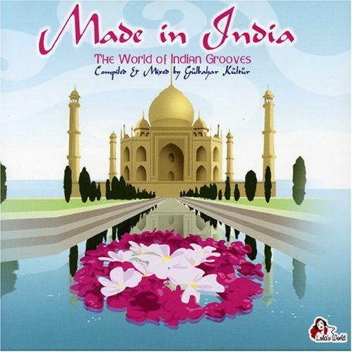Bild 1: Made in India (Gülbahar Kültür), Nitin Sawhney, Sharaab, Dub Factory, Rohan, Major Singh..