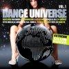 Dance Universe 1 (2009, MORE), Mark'Oh, Cidinho & Doca, Steve Angello & Laidback Luke, Rico Bernasconi, Wolfgang Gartner..
