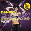 Dance Energy 1 (2009, MORE), Shaggy feat. Gary Nesta Pine, Rockstroh, Mark'Oh, Andrew Spencer, Crew 7..