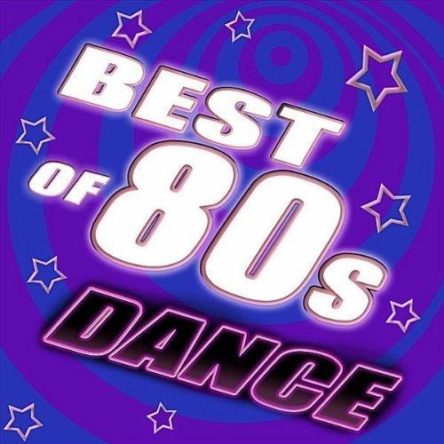 Image 1: Best of 80's Dance, Andrew Spencer, Raquela, Cary AUgust, Osha Kai, Carol Hahn..