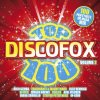 Disco Fox Top 100 Vol. 2 (2011, MORE), Nico Gemba, Oliver Frank, Tina York, Samantha & Sabrina..