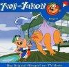 Yvon vom Yukon 2 (2004), Das Original-Hörspiel zur TV-Serie
