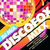 Discofox Mixx 1 (2008, MORE), Nico Gemba, Michaela, Mr. Roger, Sandy Wagner, Neue Zeiten..