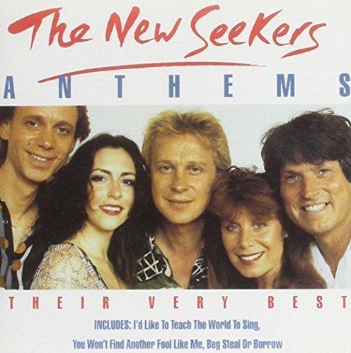 Bild 1: New Seekers, Anthems-Their very best (Hallmark)