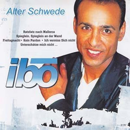 Bild 1: Ibo, Alter Schwede (compilation, 2002, Laserlight)
