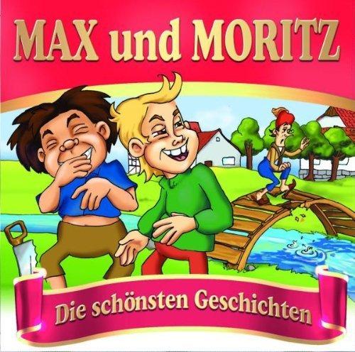 Фото 1: Max & Moritz, Die schönsten Geschichten