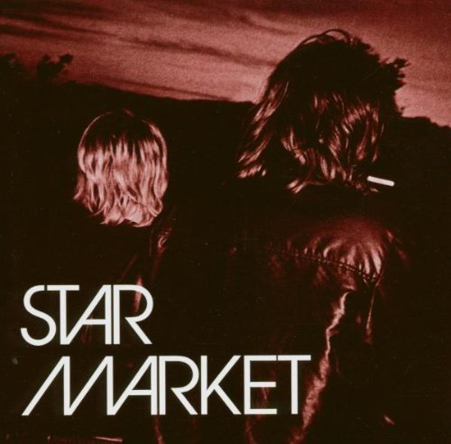 Bild 1: Starmarket, Abandon time