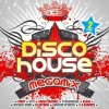Disco House Megamix 2 (2008, MORE), Ivory, Ian Carey, D.O.N.S., Salty Fish, Andrew Spencer..