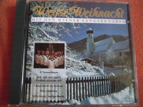 Bild 1: Wiener Sängerknaben, Weisse Weihnacht mit den (1973/92)