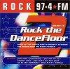Rock the Dancefloor 2 (1999), N-Trance, Re-Generation, Red 5, Afrika Bambaata..