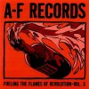 A-F Records-Fueling the Flames of Revolution 3 (2003), Destruction made simple, Code, New Mexican Disaster Squad..