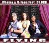 Ilhama & U-Jean, Flying (2012; 2 tracks, feat. DJ OGB)