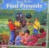 Enid Blyton, Fünf Freunde (86): und die verbotenen Blüten (2010)