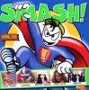 Smash! 39 (2008), Schnuffel, Leona Lewis, Ashley Tisdale, Justin Timberlake..