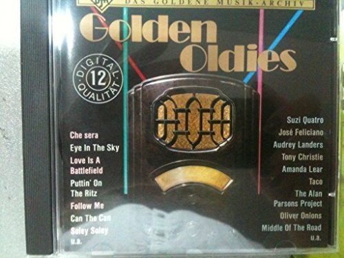 Bild 1: Ufa-Das goldene Musik-Archiv (1989, BMG), Golden oldies Katrina & The Waves, Suzi Quatro, Pat Benatar, Audrey Landers, Taco, Amanda Lear..