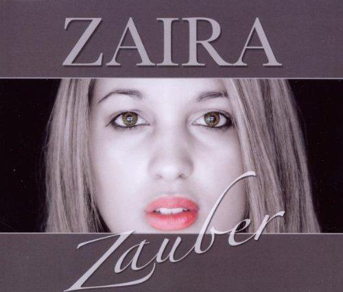 Bild 1: Zaira, Zauber (2 tracks)