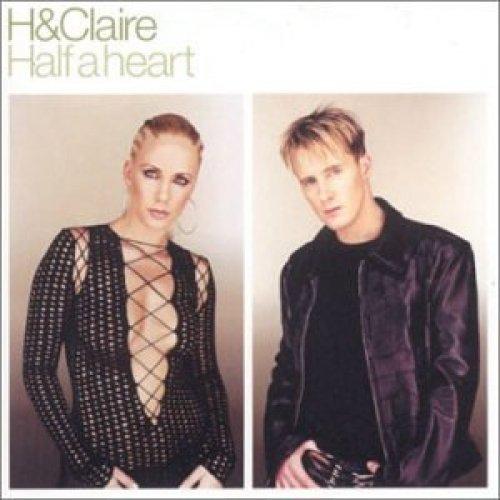 Bild 1: H & Claire, Half a heart (2002, #7490615)