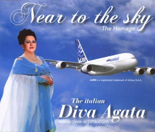 Bild 1: Diva Agata, Near to the sky
