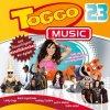 Toggo 23 (2009), Queensberry, Justin Bieber, Lady Gaga, Sido, Ich + Ich..