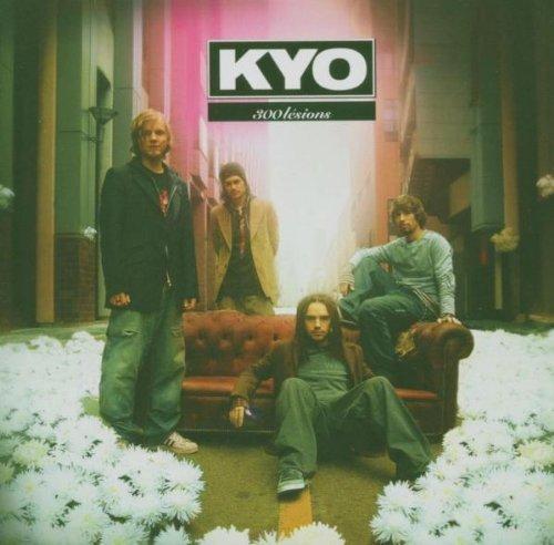 Bild 1: Kyo, 300 lésions (2004)