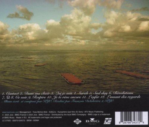 Bild 2: Kyo, 300 lésions (2004)