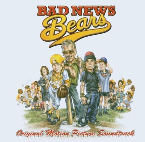 Bild 1: Bad News Bears (2005), Simple Plan, Senses Fail, Phantom Planet, Ben Kweller..