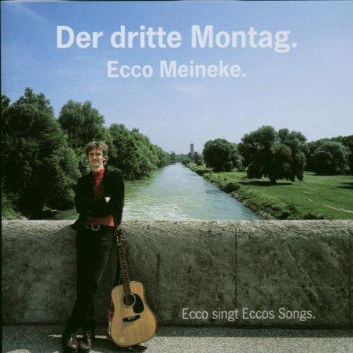 Фото 1: Ecco Meineke, Der dritte Montag (2000)