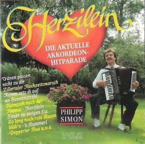 Bild 1: Philipp Simon, Herzilein (1991)