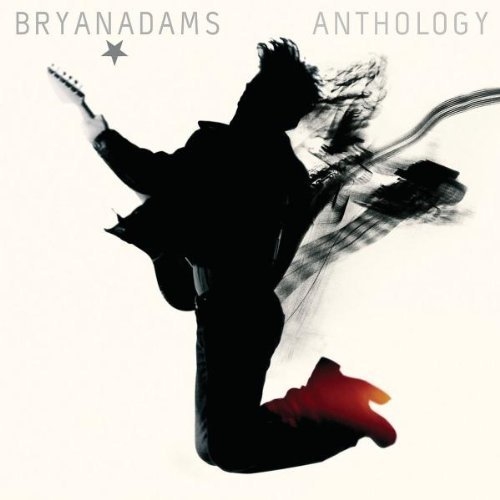 Bild 1: Bryan Adams, Anthology (1980-2005)