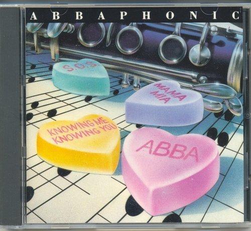 Bild 1: Abba, Abbaphonic (1981, US, by RPO/Louis Clark)