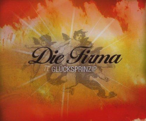 Bild 1: Die Firma, Glücksprinzip (2007; 2 tracks)