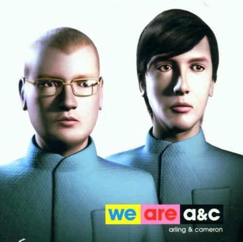 Bild 1: Arling & Cameron, We are A&C (2001)