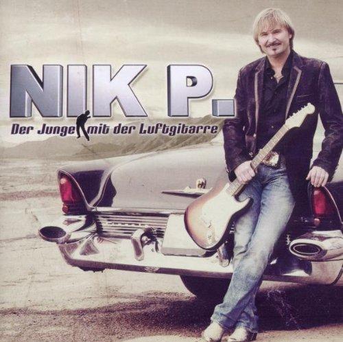 Bild 1: Nik P., Der Junge mit der Luftgitarre (2011)